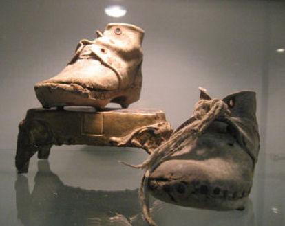 museo delle scarpe